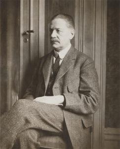 Agnar August Palmér